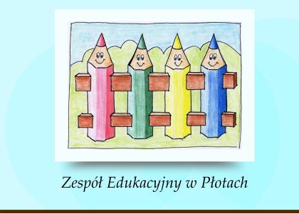 Niepubliczna Szkoła Podstawowa w Płotach - logo